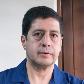 Abad Guzmán Rene Patricio