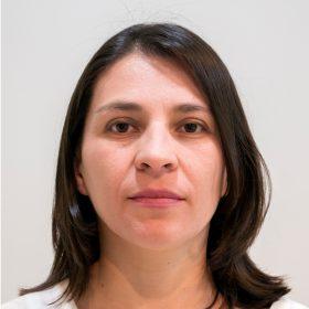 Ledesma Ulloa María Gabriela