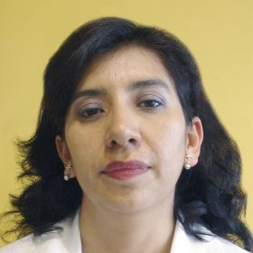 Guzmán Peralta Cecilia Esperanza