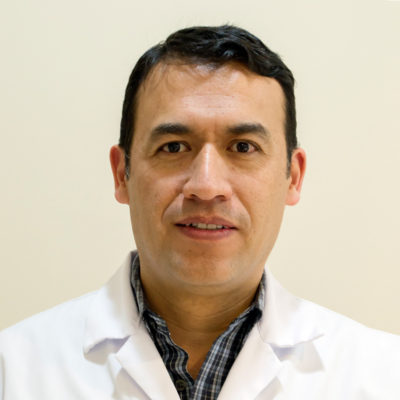 Ordóñez Anzoátegui Pedro Fabián
