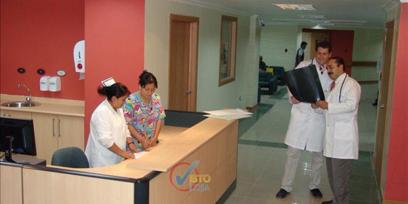 Loja contará con la primera Unidad de Cardiología Especializada