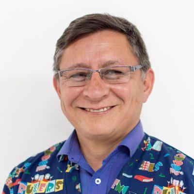 Chimbo Naranjo Jhon Mauricio